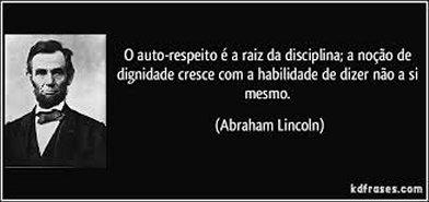 Abraham Lincoln - 16° Presidente dos Estados Unidos