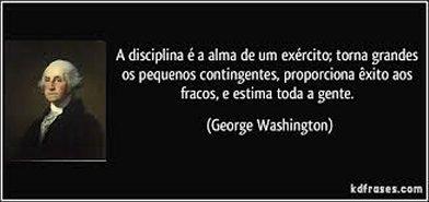George Washington - 1º Presidente dos Estados Unidos