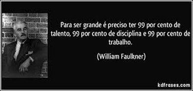 William Faulkner - Escritor americano