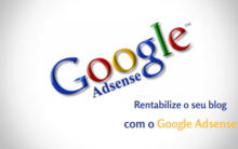 Parceria: Blog de nicho e Google Adsense