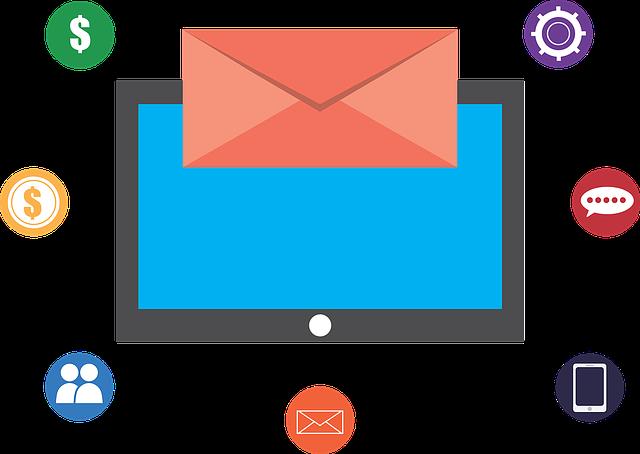 3 Motivos para você explorar o e-mail marketing em seu negócio